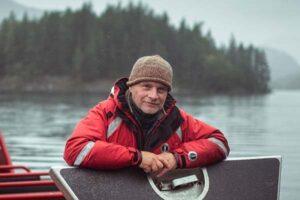Andrew Jones - Coastal Rainforest Safaris